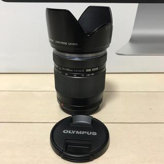 OLYMPUS - 美品 M.ZUIKO 14-150mm f4-5.6 ii ED MSC