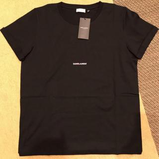 Saint Laurent - サンローラン Tシャツ 新品タグ付き ★