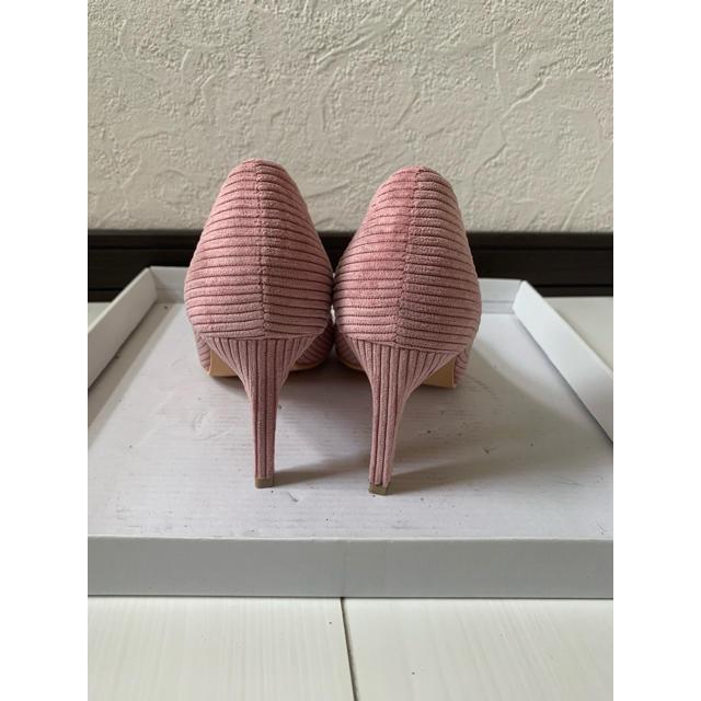 神戸レタス(コウベレタス)の走れるパンプス 24.0 マシュマロクッション ふかふかインソール レディースの靴/シューズ(ハイヒール/パンプス)の商品写真