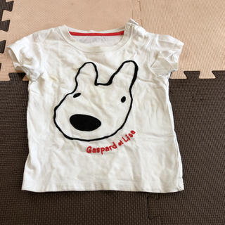 ユニクロ(UNIQLO)のベビーキッズ Tシャツ(Tシャツ)