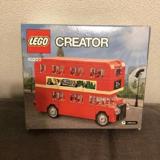 Lego - LEGO バスになる 新品未使用未開封