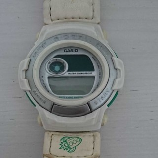 カシオ(CASIO)のCASIO カシオG-COOL(腕時計(デジタル))