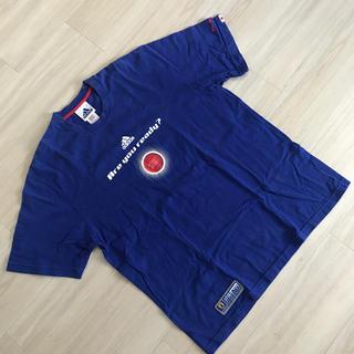 アディダス(adidas)のアディダスTシャツ  O(Tシャツ/カットソー(半袖/袖なし))