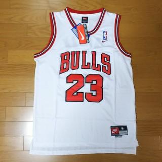 NIKE - NBA ユニフォーム マイケルジョーダン シカゴブルズ ユニフォーム