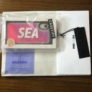 シュプリーム(Supreme)のwindandsea wind and sea iphoneXR (iPhoneケース)