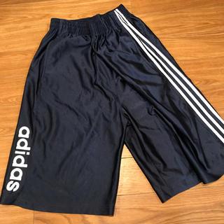 アディダス(adidas)のadidas バスケット ハーフパンツ アディダス(ショートパンツ)