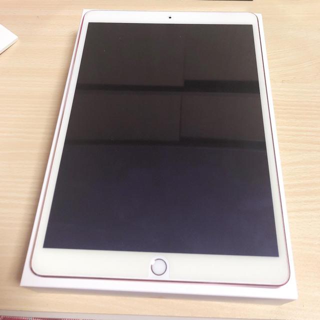 iPad(アイパッド)のiPad Pro 10.5 64GB  スマホ/家電/カメラのPC/タブレット(タブレット)の商品写真