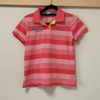 パラディーゾ(Paradiso)の半袖ポロシャツ  パラディーゾ(ウェア)