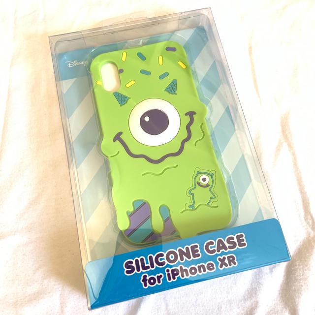 Disney - iPhone XR シリコンケースの通販 by muumn3's shop|ディズニーならラクマ