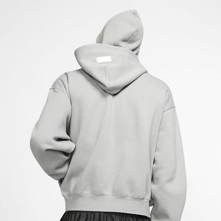 NIKE - nike fear of god hoodie Ssize パーカー