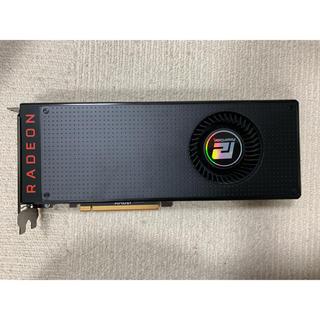 Raden RX Vega 64 Power Color