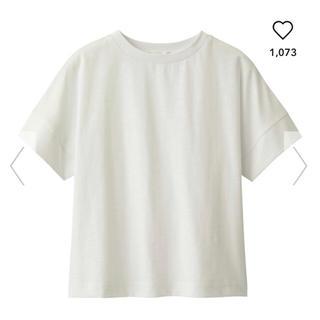 GU - 【新品】GU Tシャツ 110