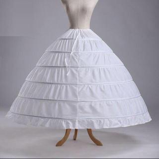 b5ea70170dede パニエ プリンセス ドレス ウエディング 結婚式 ボリューム(ウェディングドレス)