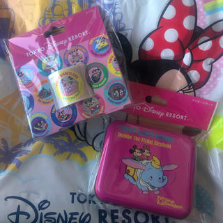 Disney - 新作♡ レトロシリーズ ロールシール メッセージカード ディズニーリゾート