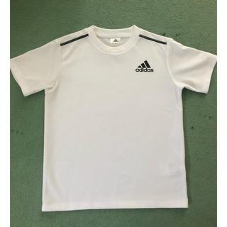 アディダス(adidas)の adidas   140(Tシャツ/カットソー)