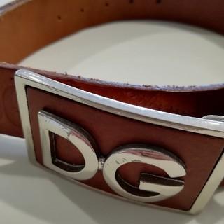 a8f59631051d ドルチェアンドガッバーナ(DOLCE&GABBANA)のドルチェ&ガッバーナ ベルト(ベルト)