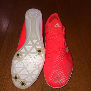 アディダス(adidas)の海外モデル adizero Ambition 4 陸上スパイク(陸上競技)