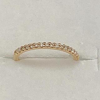 サマンサティアラ(Samantha Tiara)のサマンサティア  ピンキーリング(リング(指輪))