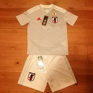 アディダス(adidas)のサッカー 日本代表 レプリカユニフォーム キッズ(ウェア)