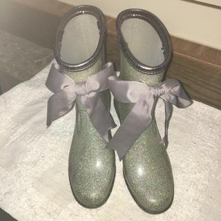 レインブーツ 22.5㎝ (レインブーツ/長靴)