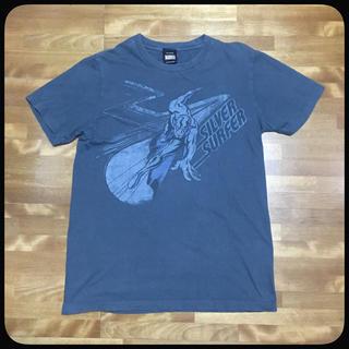 マーベル『 シルバーサーファー Tシャツ 』(Tシャツ/カットソー(半袖/袖なし))