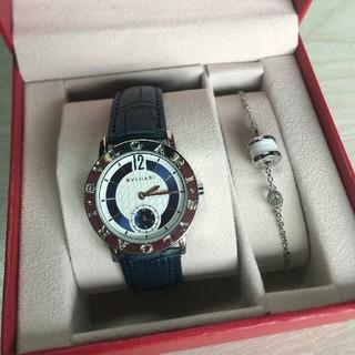 BVLGARI - BV 時計ブレスレットリング2点セット特価販売