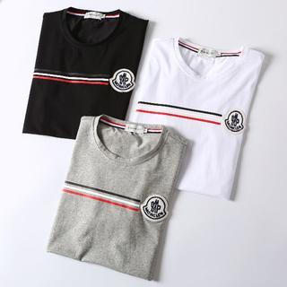 MONCLER - モンクレール Tシャツ メンズ 人気