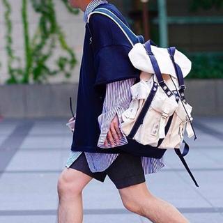 ジルサンダー(Jil Sander)のjil sander shortsleeved oversized(Tシャツ/カットソー(半袖/袖なし))