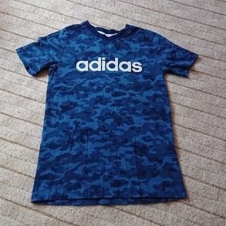 adidas アディダス Tシャツ 150
