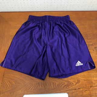 adidas サッカー パンツ 150