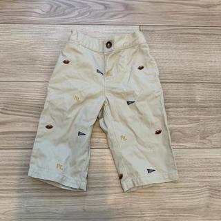 ラルフローレン(Ralph Lauren)のラルフローレン パンツ 長ズボン 70 ベビー 赤ちゃん(パンツ)