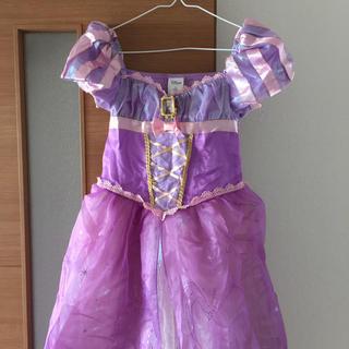 385e64564f36b ラプンツェル(ラプンツェル)のディズニーストア 購入 ラプンツェルドレス 130 Disney (ドレス フォーマル