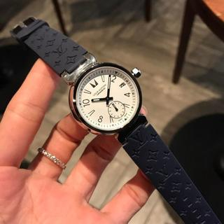 LOUIS VUITTON - lv 腕時計  レディース 33mm クォーツ 電子式