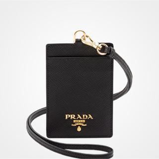 PRADA - PRADA(プラダ) パスケース 美品