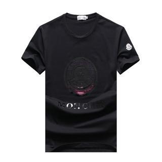 MONCLER - ブラック MONCLER  モンクレール シャツ 大人気 激売れ ほぼ新品