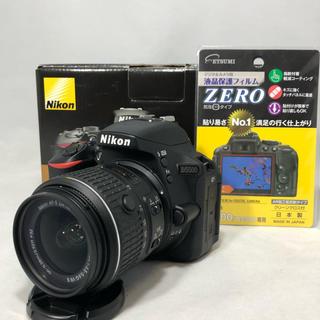 Nikon - Nikon D5500 18-55 VR Ⅱ KIT 美品 2247ショット