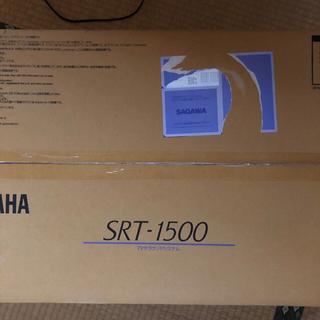 ヤマハ(ヤマハ)の値下げ中 値下げOK SRT-1500(スピーカー)