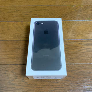 iPhone - 新品未使用 iPhone7 32GB  simフリー