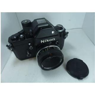 Nikon - 【希少品】ニコン フォトミックS ブラック+Newニッコール 50㎜ F2