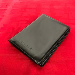 83ef6dd4ecab ブルガリ(BVLGARI)のBVLGARI ブルガリ カードケース 名刺入れ 正規品(名刺入れ
