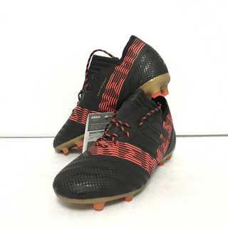 アディダス(adidas)のadidas ネメシス 17.1 FG AG J 新品 24cm(シューズ)