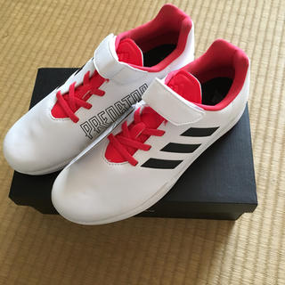 アディダス(adidas)のアディダススニーカー24(スニーカー)