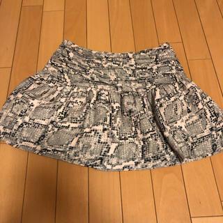 アルマーニエクスチェンジ(ARMANI EXCHANGE)のミニスカート A/X(ミニスカート)