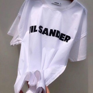 JIL SANDER ジルサンダル Tシャツ