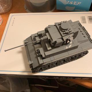 Lego - LEGO パンツァーⅢ戦車 正規品