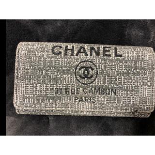 シャネル 2018年購入(財布)