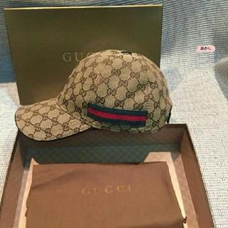 6250b88d8bdb グッチ EXILE キャップ(メンズ)の通販 30点   Gucciのメンズを買うならラクマ
