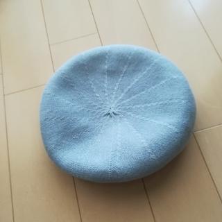 バックナンバー(BACK NUMBER)のベレー帽 春夏(ハンチング/ベレー帽)
