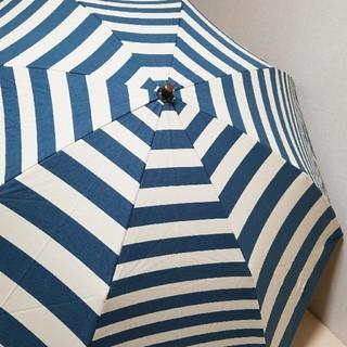 トゥモローランド(TOMORROWLAND)のcocca 日傘 晴雨兼用(傘)