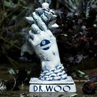 ネイバーフッド(NEIGHBORHOOD)の※18 AW Neighborhoodx Dr.Wooお香立て(お香/香炉)